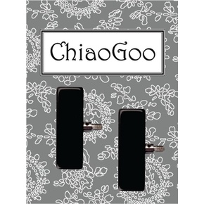 ChiaoGoo End Stoppers 2 per unit