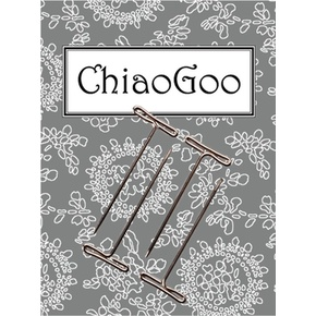 ChiaoGoo T Shaped Keys 4 per unit