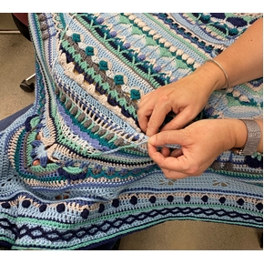 Beyond Beginners Crochet with Jane